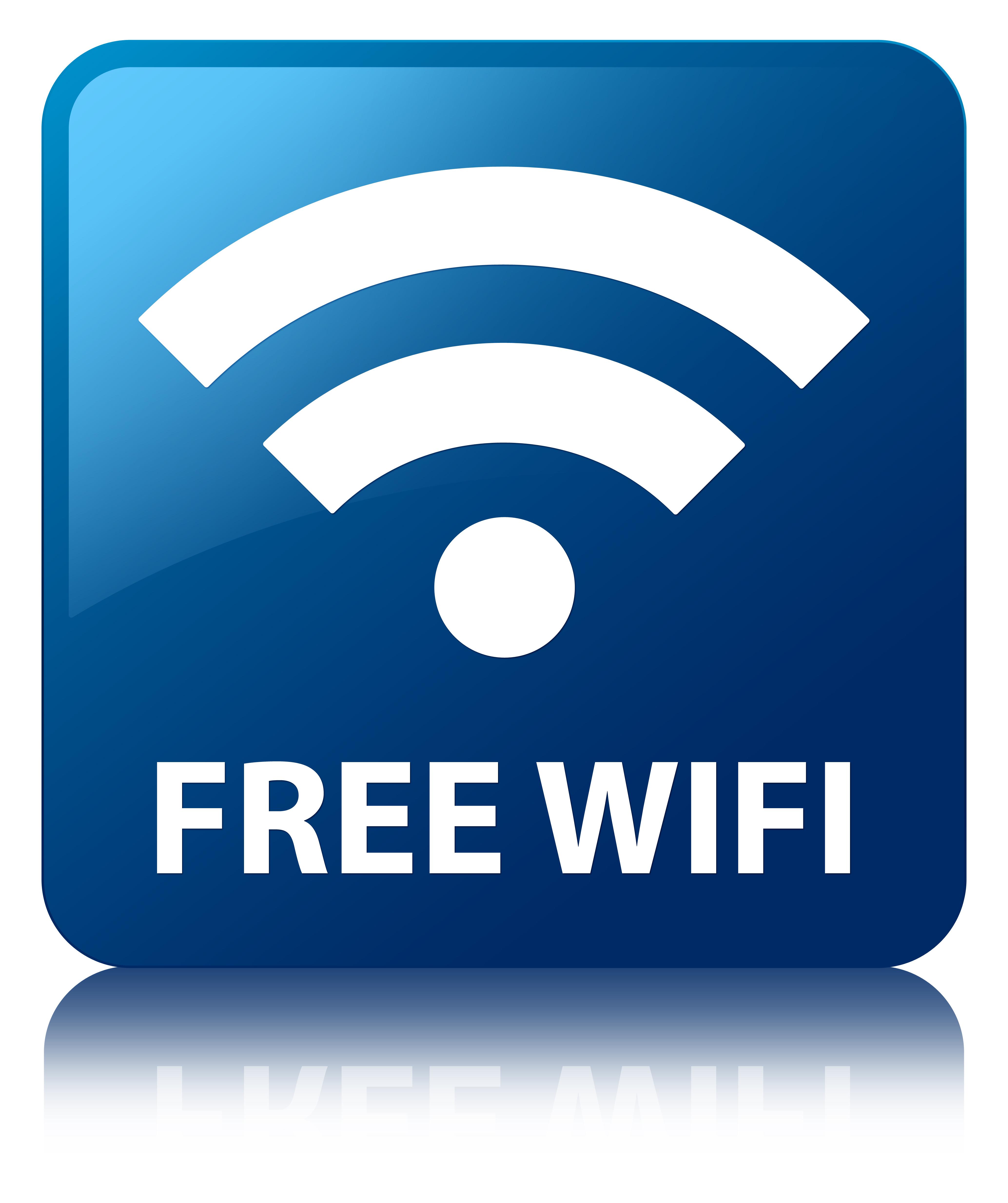 DSCC Free Wifi